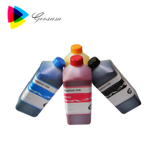 Environmentally friendly Dye sublimation ink for locor Deluxejet18S DX5