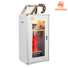 Wholesale China 3d printer price to America , MD-6C industrial 3d printer machine