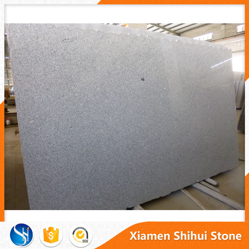 G603 Chinese Supplier Wholesale Grey Granite Slabs