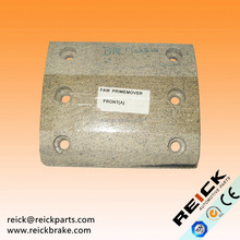 FAW PRIME MOVER FRONT BRAKE LINING DRUM BRAKE LINING HEAVY DUTY BRAKE LINING