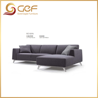 Home furniture arabic sofa set design