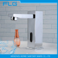 FLG CE deck mounted sensor faucet, single hole sensor tap