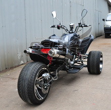 250cc three wheel tricycle atv