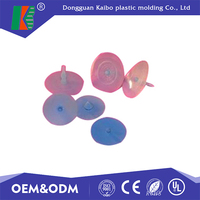 China suppliers Popular liquid Silicone Rubber injection mould