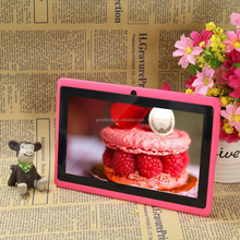 Wholesale low cost 7 inch android mid tablet pc manual Q88