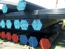 Chinese Supplier Seamless Steel Ansi b 36.10/astm a106/api 5l gr b carbon steel seamless pipa from ADTO
