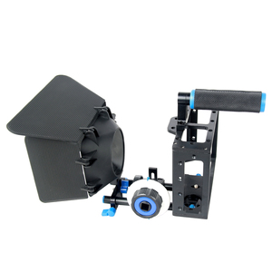 Wholesale YELANGU C100 Film Photographic Accessories High Cost-effect Lightweight Portable Camera Cage kit For DSLR