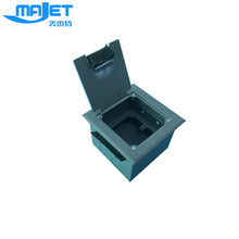 Changzhou electrical outlets floor box ip65