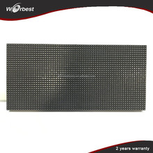 Cheap price led screen module p4,high definition replacement led tv screen
