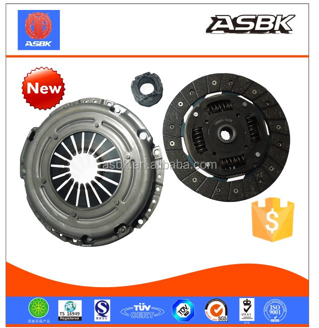 Chinese manufacturer clutch kit for 801417 with high quality