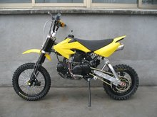 upbeat motorcycle Racing pit dirt bike 125cc hot sale Saudi Arabia Market