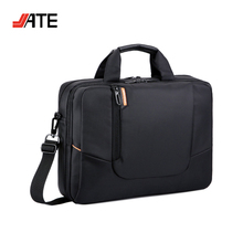 Messenger Bag Nylon High Quality Laptop Vertical Bag, 15.6 inch Fancy Soft Luggage Laptop Bag