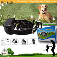 Cheap Price Animal Electric Fence with Dog Shock Training Collars