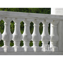 Garden Decorative marble baluster