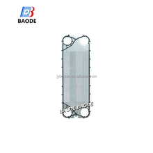 brewery equipment condenser for motorcycle m10 plate heat exchanger