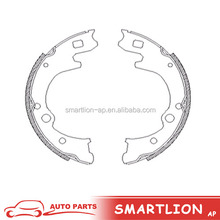 Brake Shoes S3YA-26-38ZA 0K7562638Z SA043 S3YA-26-38ZA used for MAZDA E-SERIE Bus(SR1)E2000/(SR2)E2000 K2009 HYUNDAI H100