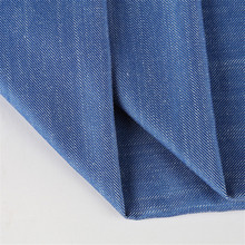 Hebei Hanlin New fashion 9 OZ-13 OZ cotton denim fabrics stock lots wholesale