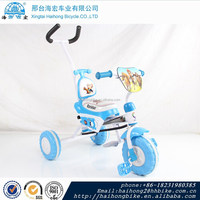 new design baby tricycle cute/rickshaw tricycle/custom tricycles for kids