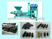 High Quality 65mm Extruder Type Charcoal Coal Stick Press Machine