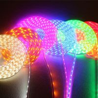 5050 3528 2835 3014 5mm 8mm 10mm smd 5630 led strip different quality