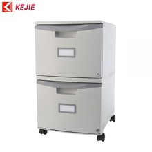 UAE Colorful KD Structure Office Furniture 2/3/4 Drawer Cheap Hanging Filing Cabinet