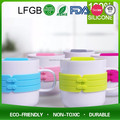 Silicone cup cover, silicone cup sleeve, cup holder with Factory Price