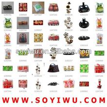 FASHION BEADED CANDLE RINGS wholesale for Candles