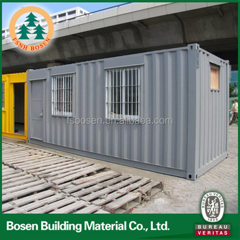 new product in China shipping container sale for manila