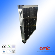 Widely use best price cheap 160w Folding Solar Kit made in china