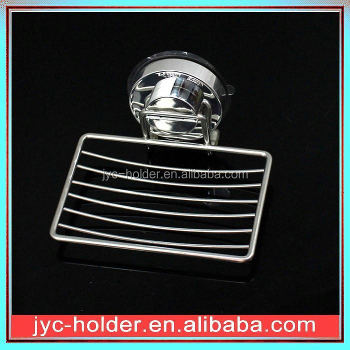 SY161 stainless steel mouth wash holder