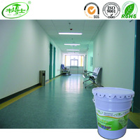 self-leveling epoxy floor paint Coating