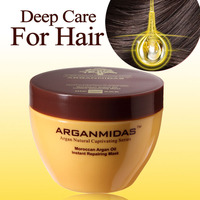 Private label hair care collagen softener cream
