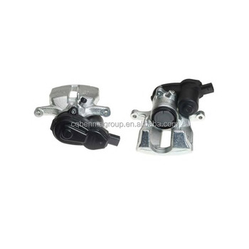 Original aluminum brake caliper 8K0615404 8K0615404A For Q5