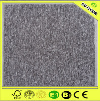 Nylon/PP Carpet Tiles Manufactuer, Office Nylon/PP Carpet Tiles