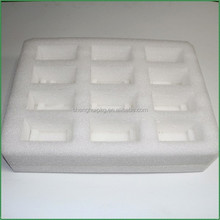 Customized cutted epe foam blocks packing materials