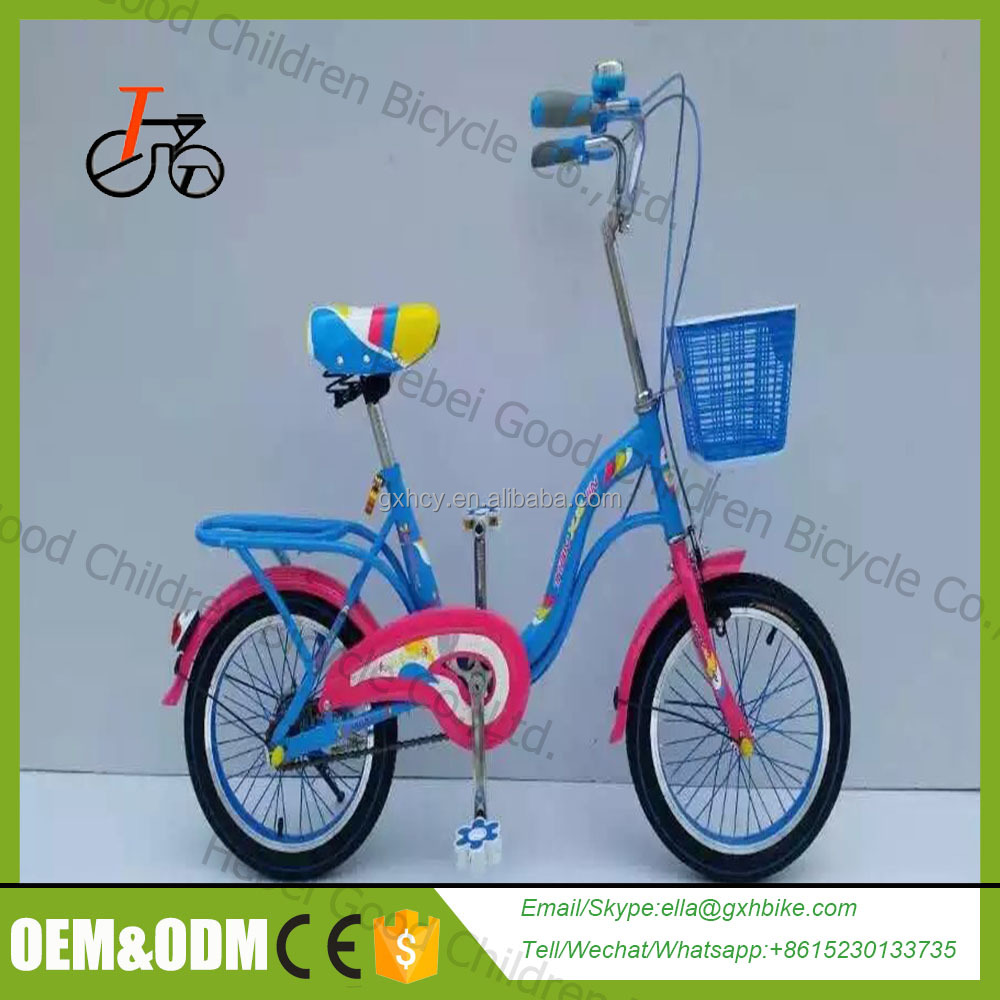 16 inch steel frame bmx bikes for boys / colorful bicycles for sale / 16 inch bike for students