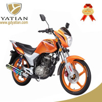 Best Price excellent quality street legal Chinese 125cc Motorcycle