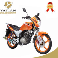 Best Price high quality popular street legal super Chinese 125cc CBF Motorcycle