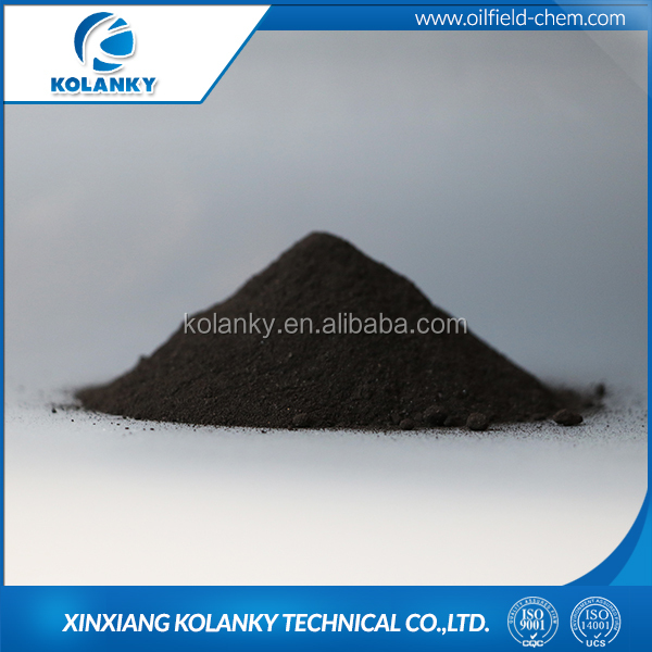 customization product blackish asphalt sulfonated