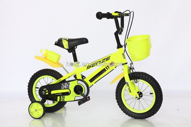 New style high quality children bicycle cheap children tricycle children bicycle for 10 years old