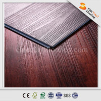 6''X36'' wood series Indoor Usage Plastic Flooring pvc vinyl floor covering