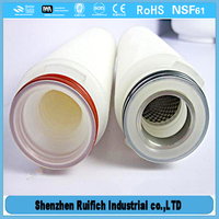 Best price of bio filter media,bio filter,non electric water filter
