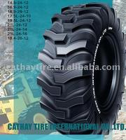 Industrial Tractor Tire