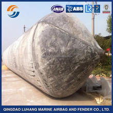 Floating Rubber Marine Boat/ship Salvage Airbag