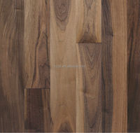 American Walnut Solid hardwood flooring
