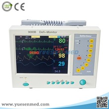 Hospital AED defibrillator operation biphasic defibrillator surgery portable defibrillator price