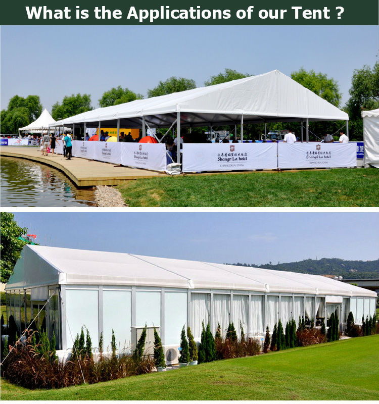 15m 20m big tents for event cheap party tent buy cheap for Cheap wall tents for sale