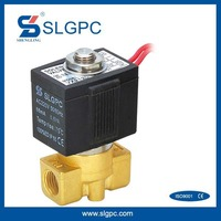 Automatic float safety used steam solenoid valve SLGPC-VX2120-08NO