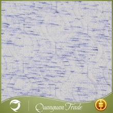 China factory modern soft garment jacquard curtain fabric