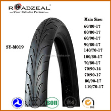 new design china top brand factory motorcycle tyre 80/90-17 100/80-17 110/90-16 80/90-14 80/100-21 110/100-18